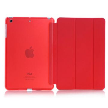 Smart Case iPad Air 1 et 2 / iPad 2017 / iPad 2018 Red