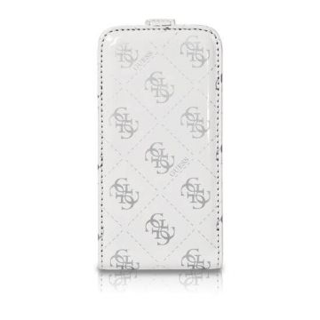 Housse à clapet Guess Logo iPhone 4/4S