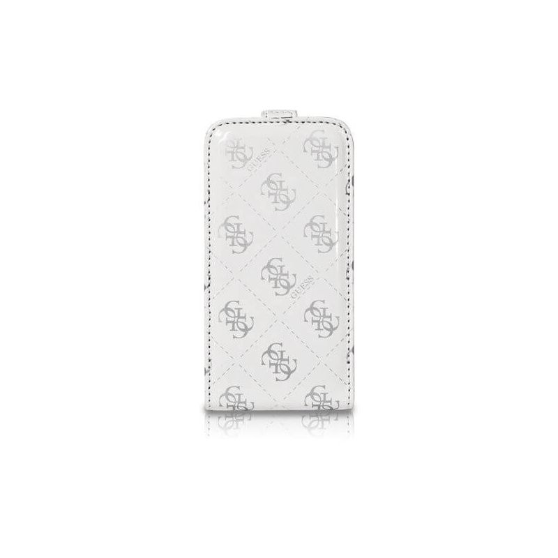 Guess Logo Flapcase iPhone 4/4S