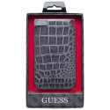 Guess Grey Croco Universal Case