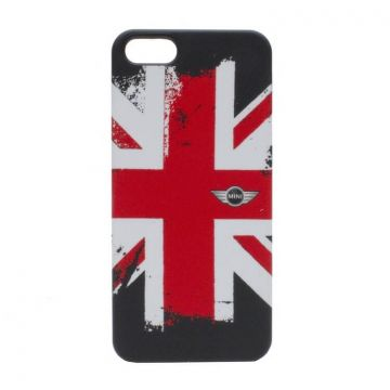 Mini UK vlag case iPhone 4 4S