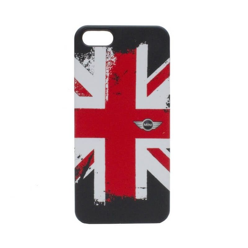 Mini Union Jack Case iPhone 4/4S