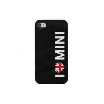 I Love Mini hoesje iPhone 5/5S/SE