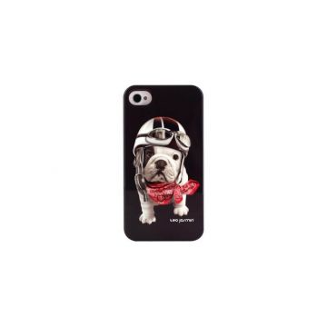 Coque Teo Jasmin Racing iPhone 4/4S