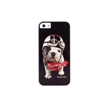 Coque Teo Jasmin Racing iPhone 5/5S
