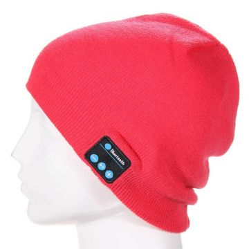 Connected Bluetooth Hat