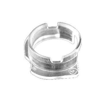 Front camera plastic ring holder iPhone 6