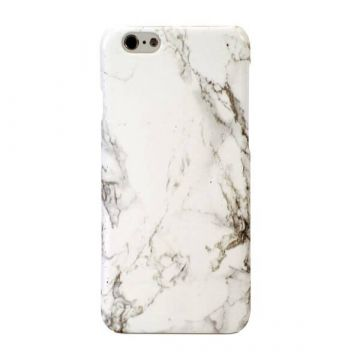 Marmeren hoesje iPhone 6 6S Plus