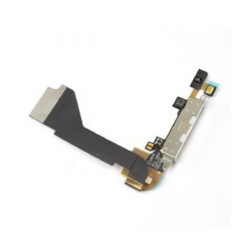 Oplaad Dock Connector IPhone 4 Wit