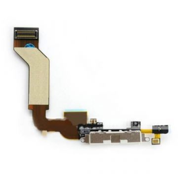 Oplaad Dock Connector IPhone 4S Wit
