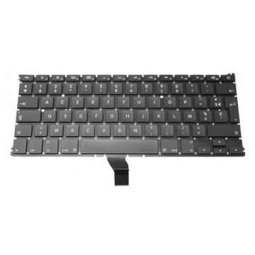 "French Layout Keyboard with backlight MacBook Air 13"" A1466 A1369"