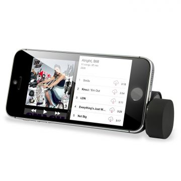 3 in 1 Power Jam - Speaker, stand and external battery