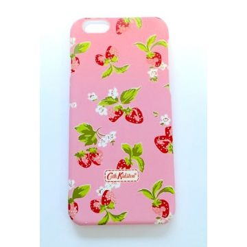 Cath Kidston Pink Strawberries iPhone 6 6S Case