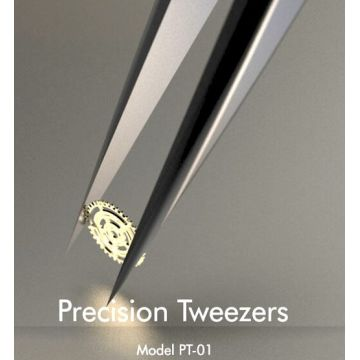 Precision tweezers Gtool PT-01