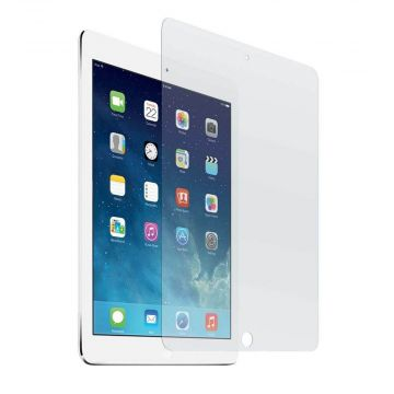 Hartglas Schutzfolie Display iPad Air