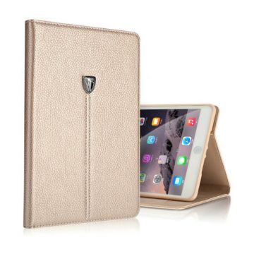 XUNDD lederen look book case iPad Pro 9,7''