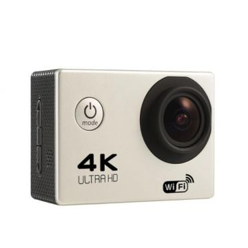 Waterdichte 4K Ultra HD-camera 4K Ultra HD-camera