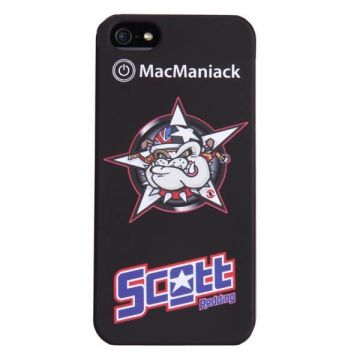 Scott Redding Hard Case iPhone 5 5S hoesje