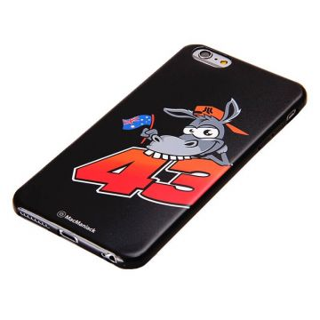 Jack Miller Hard Case iPhone 6/6S Plus hoesje