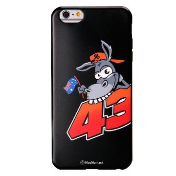 Coque Jack Miller iPhone 6 6S