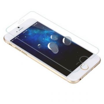 Pack of 5 Tempered glass 0,26mm iPhone 6 6S