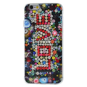 Coque Christian Lacroix Love iPhone 6/6S