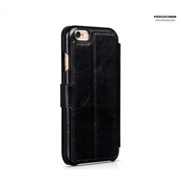 Etui Portefeuille Hoco Cuir iPhone 6 Plus/6S Plus