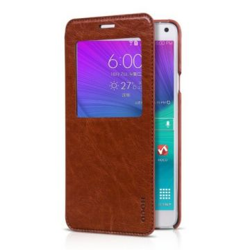 Hoco Leather Wallet Case Samsung Galaxy Note 4