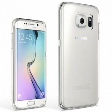 TPU Soft case transparent 0,3mm Samsung Galaxy S7
