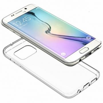 Coque souple TPU transparent 0,3mm Samsung Galaxy S7 Edge