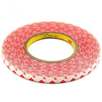 3M double-sided adhesive tape 10mm x 50 m