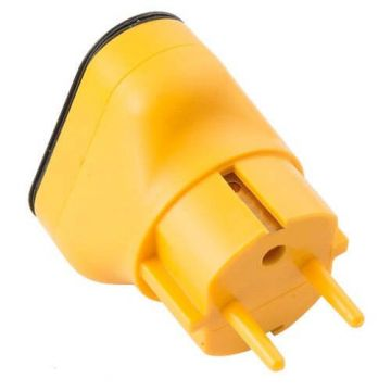 gTool ESDP-01F Grounding Plug