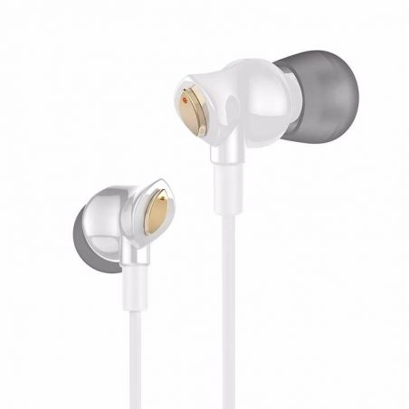 Hoco Hifi Ceramic Earphones