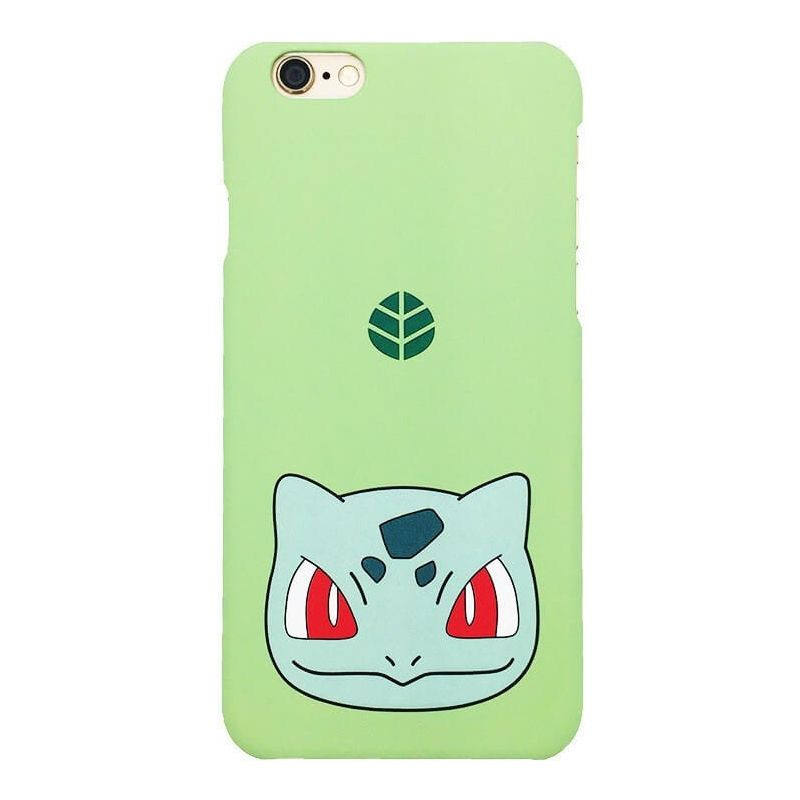 Pokemon Bulbasaur iPhone 5/5S/SE Case