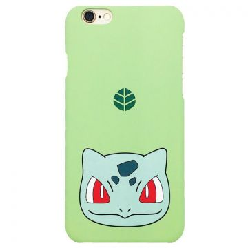 Coque Pokémon Bulbizarre iPhone 6/6S