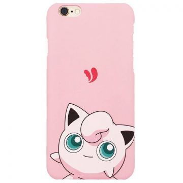 Pokemon Jiglypuff iPhone 6/6S Case