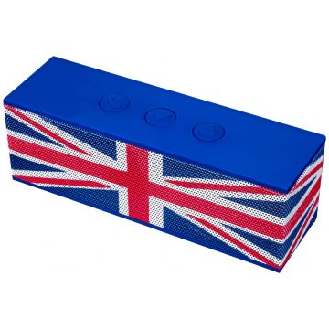 Enceinte Bluetooth UK Bigben