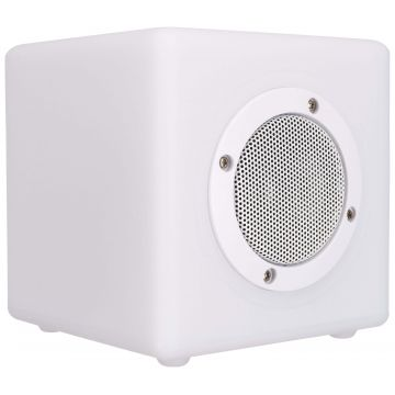 Enceinte Bluetooth Color Cube Bigben - Taille XS