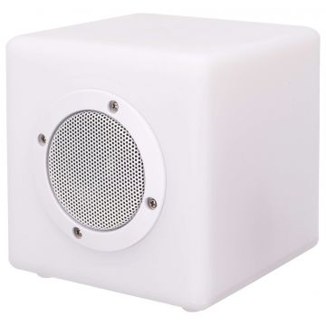 Bigben Color Cube Bluetooth Speaker