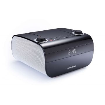 Boombox CD/USB Gris Thomson