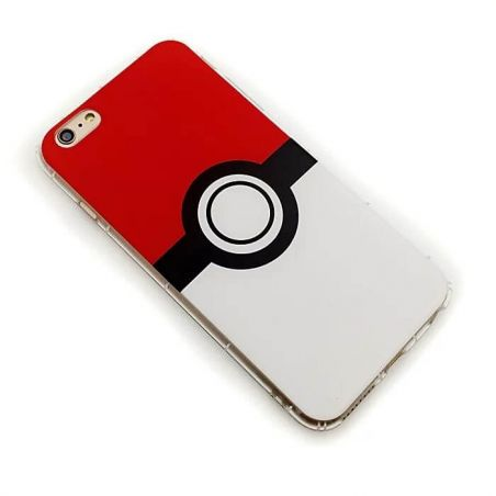 Pokemon Go Pokeball iPhone 5/5S/SE Case