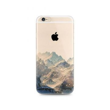 Supple Silicone Glacier iPhone 6 Plus/6S Plus Case