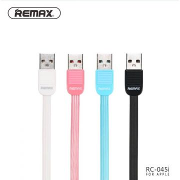 Remax Puff Lightning USB Cable