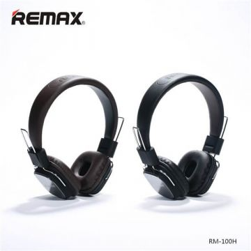 Casque Audio Anywhere Remax