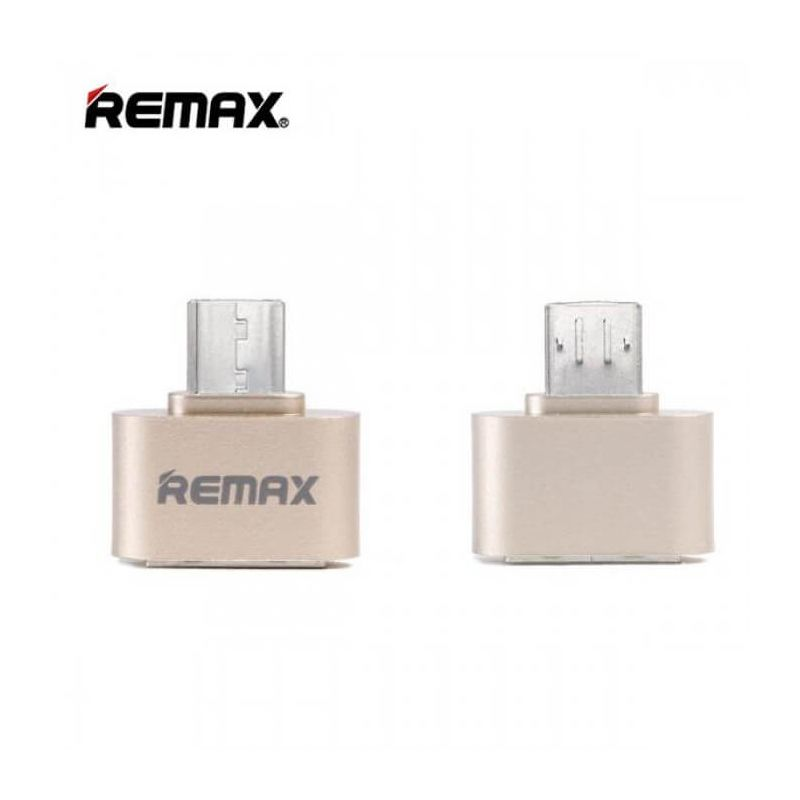 Remax Micro USB/USB OTG Adapter