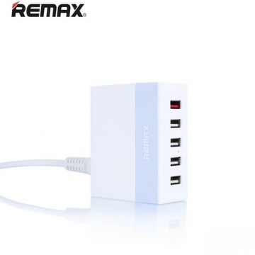 Remax 5 USB Ports Charger