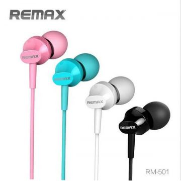 Remax Bass Intra-auricular Earphones