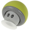 Mini Champignon Bluetooh Speaker