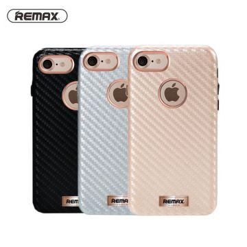 Coque Remax Carbone iPhone 7 / iPhone 8