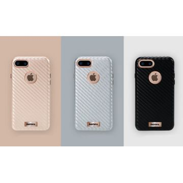 Cover Remax Carbone iPhone 7 Plus